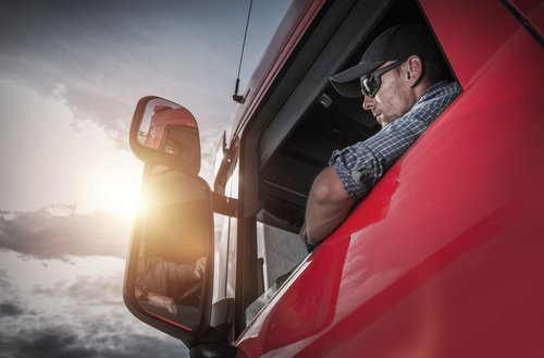 Owner Operator Truck Driving Jobs
