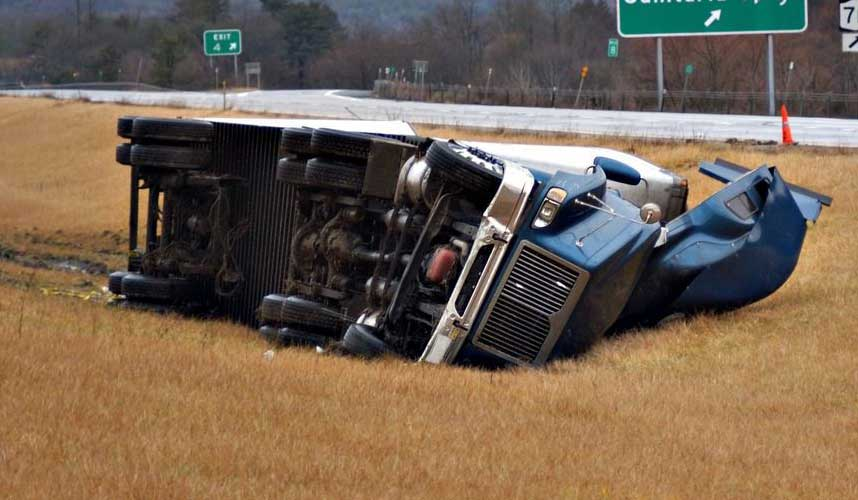 Self-Driving Trucks and Liability