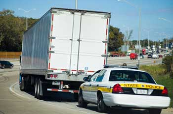 Speed Limiters for Trucks