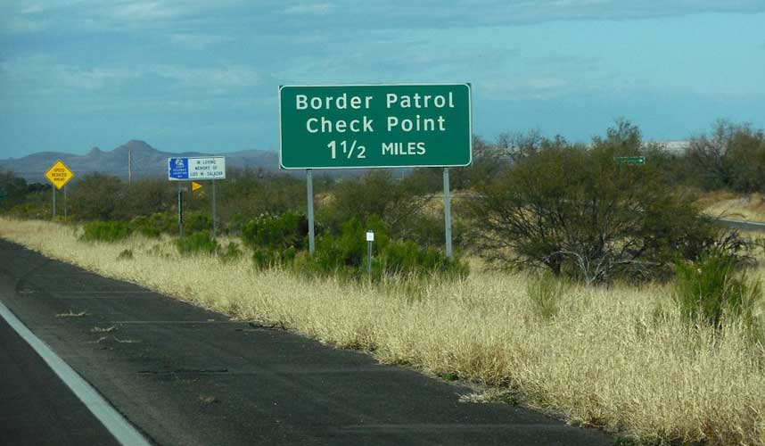 The Future of Cross Border Trucking