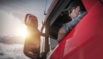 Truck Drivers Can Help Stop Human Trafficking