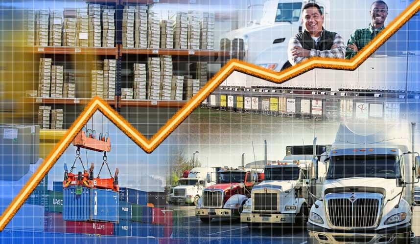 Trucking Economy on the Rise