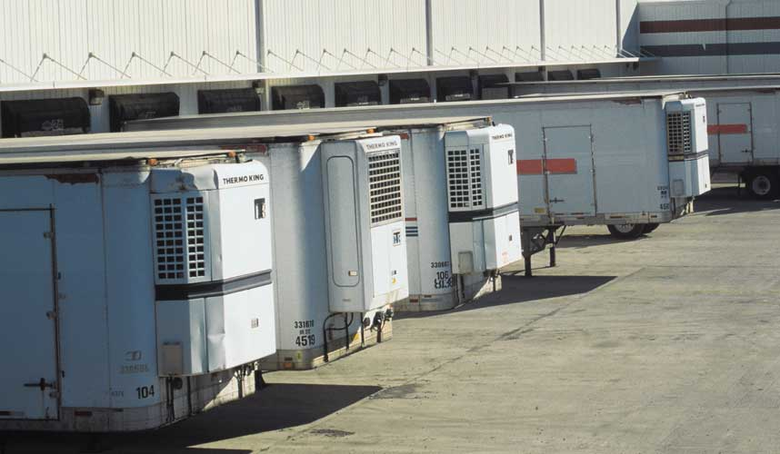 4 Biggest Challenges to the Trucking Industry
