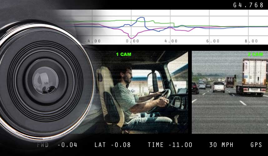 Video Telematics for Trucking